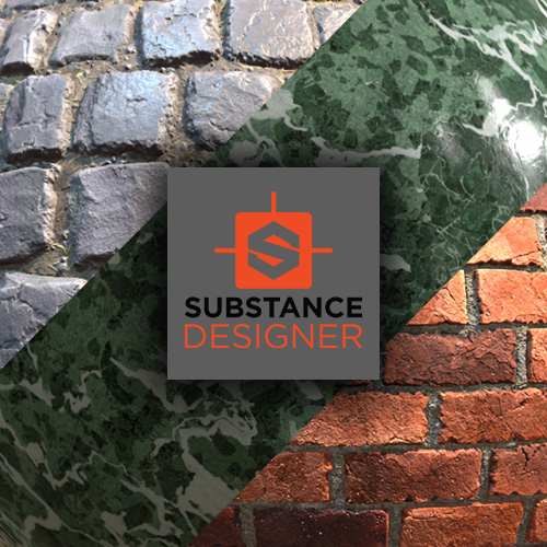 title image for substance designer substances